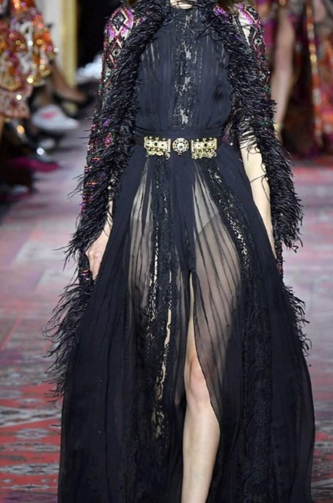 Haute Couture last days: il prossimo unverno sarà pieno di colore