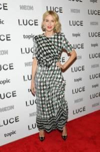 Naomi Watts in Preen By Thornton Bregazzi alla Luce premiere, New York