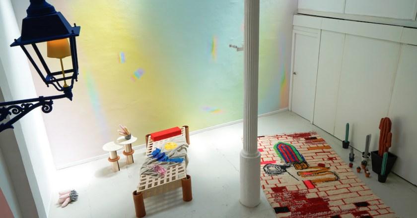 A Barcellona 19 designer in mostra per DUP – Design Unique Piece by L&B Gallery