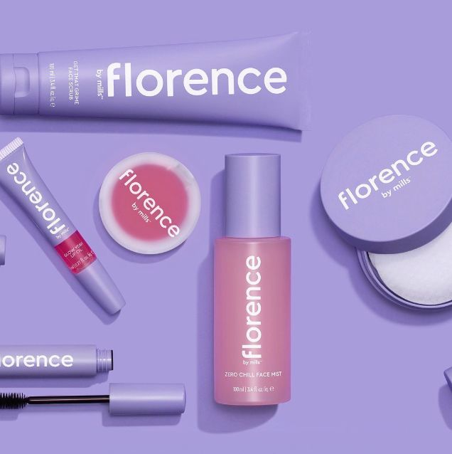Millie Bobby Brown presenta Florence by Mills