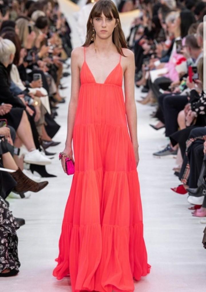 Ultime passerelle alla Paris Fashion Week: ecco tutte le novità