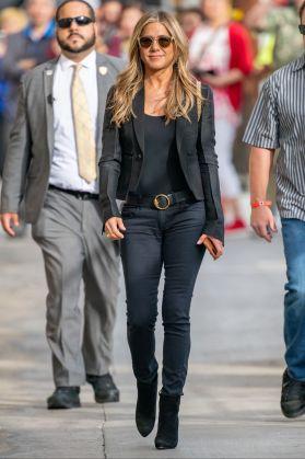 Jennifer Aniston, LA