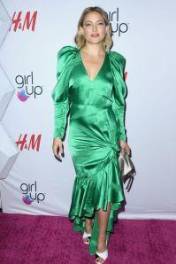 Kate Hudson all'Annual Girl Up #GirlHero Awards.