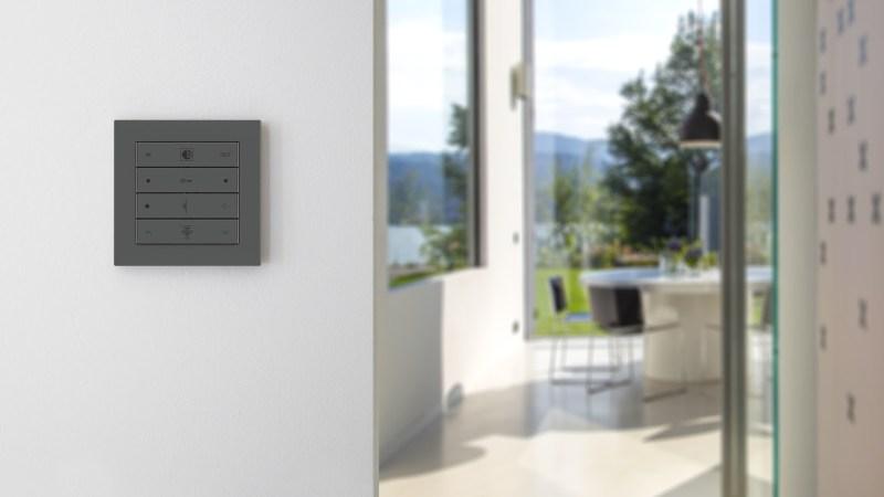 CALEFFI S.p.A. sbarca nel settore Home&Building Automation
