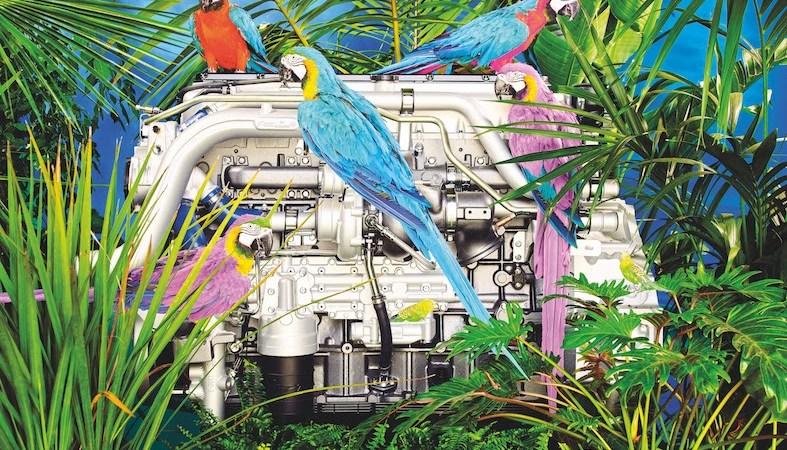 FPT Industrial consolida il proprio impegno a sostegno dell'arte: Artissima e Luci d'Artista