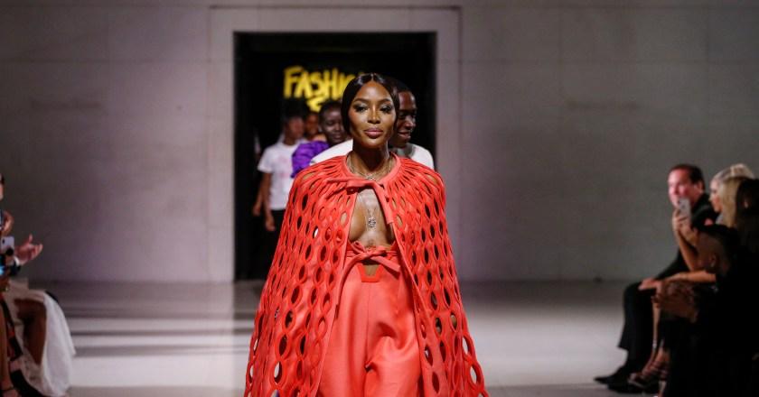 Fashion for Relief apre uno store per Natale