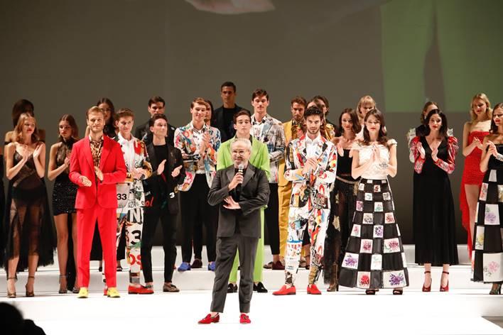 Dai sette vizi capitali ai sette vizi di moda di Rocco Barocco