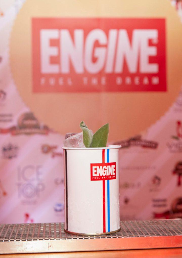 ENGINE @ BARAWARDS 2019  vince il premio Innovazione dell'Anno