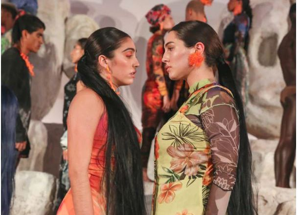 All'Art Basel va in scena il Love Different Show di Desigual