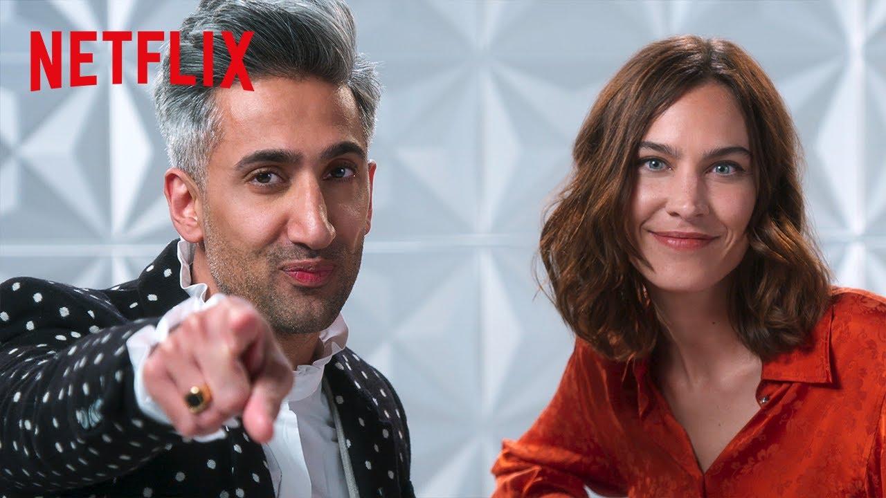 Arriva Next in Fashion, il talent di moda targato Netflix