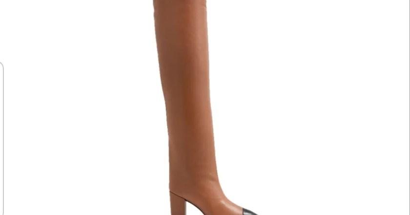 È boot trend, la calzatura che va bene per tutto l'anno