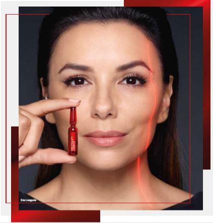 #IORESTOACASA e mi prendo cura della pelle. Parola di L'Oréal Paris