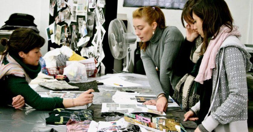 L'Accademia di Belle Arti Aldo Galli di Como lancia il primo Master in TEXTILES