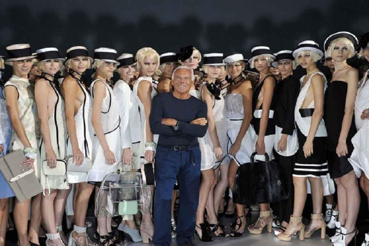 Save the date – a Giugno la moda riparte