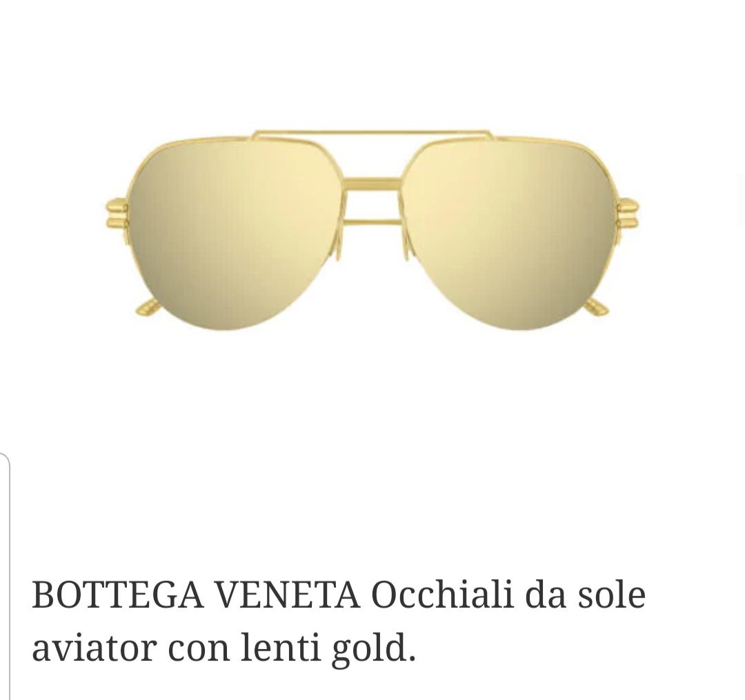 Gli occhiali aviator sono l'accessorio must di stagione