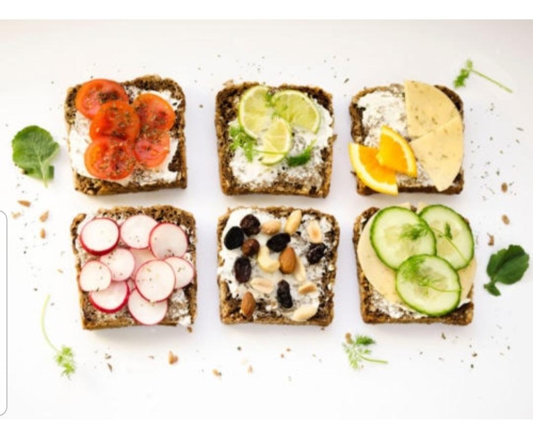 No White diet: la nuova frontiera dell'alimentazione è all'insegna dei cibi scuri