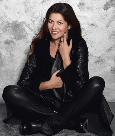 Federica Tosi vince il Tao Awards per la moda