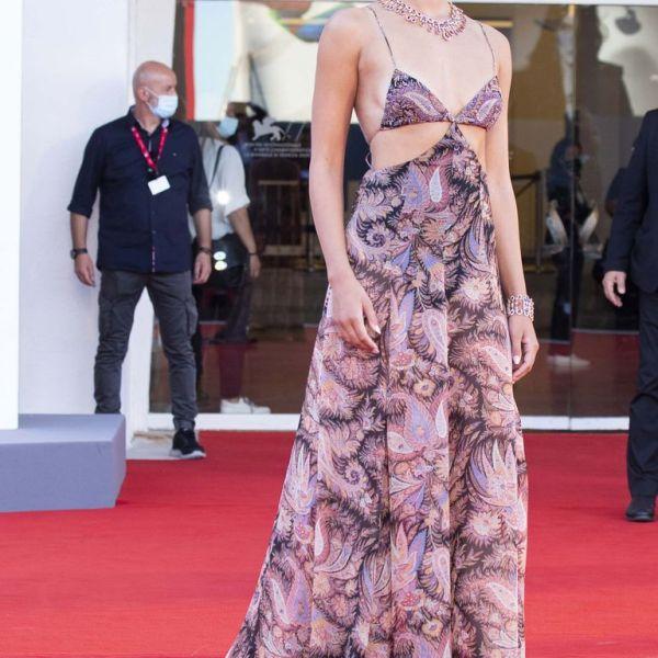 Beauty look e Festival del Cinema di Venezia. Ecco cosa dovete sapere