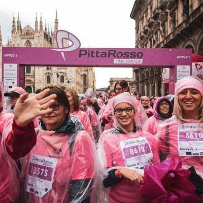Save the date – la PittaRosso Pink Parade diventa digital