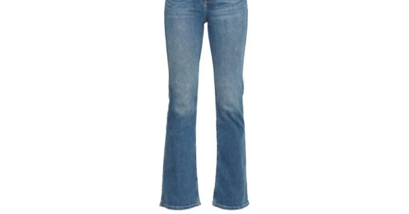 Cropped jeans: ecco il passepartout di stagione