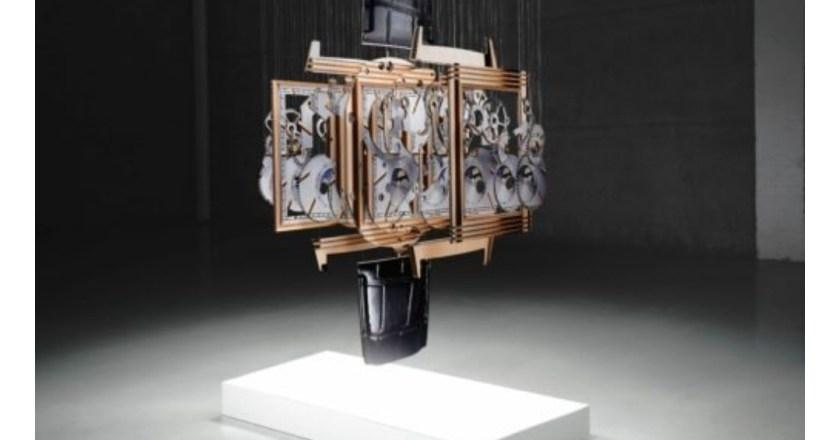 Arriva Spacetime l'incredibile esposizione di Jaeger LeCoultre