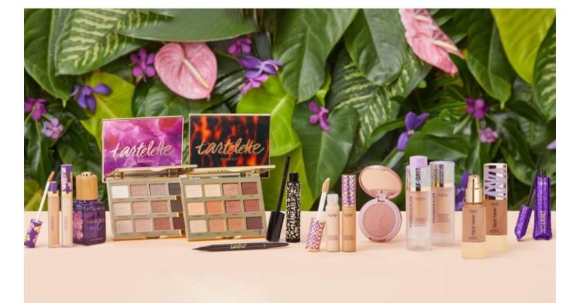 Arriva da Sephora la linea di Tarte Cosmetics