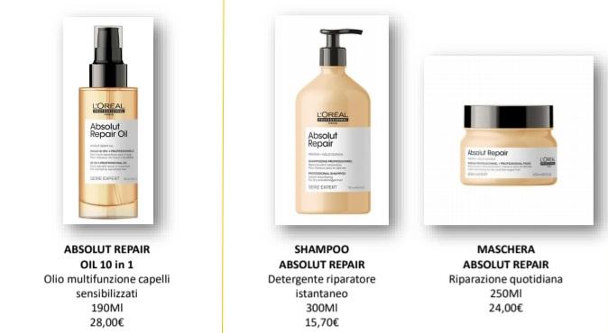 Haircare in vacanza: ecco alcuni prodotti per affrontare l'esposizione al sole