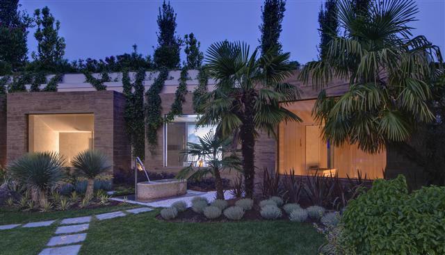 L'Hotel Mioni Pezzato & SPA e il redesign di Adrea Auletta