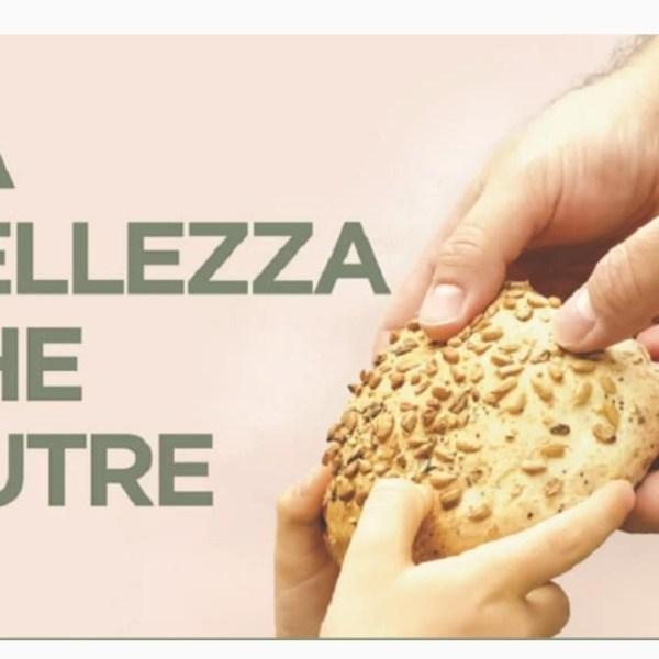 Cosmétique Active Italia aiuta il Banco Alimentare