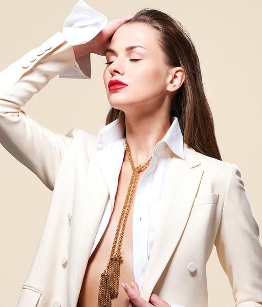 Debutta la  prima collezione di Christina Caruso, la designer che piace a SJP