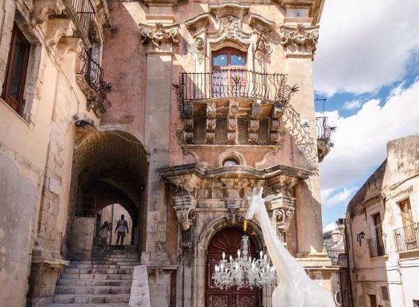 Prima edizione del design Festival sul Barocco
