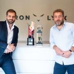 Tomaso Trussardi nuovo partner strategico del team Iron Lynx e Iron Dames