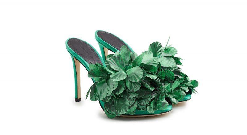 Stampe green: il bello di avere la primavera addosso