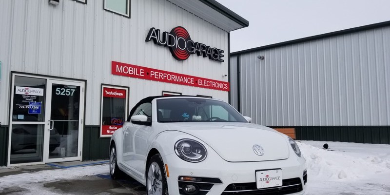 Fargo Client Gets Smartphone-Based Volkswagen Beetle Remote Starter