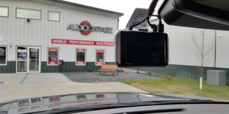 Fargo Client Adds Momento M5 Camera System to 2017 GMC Yukon XL