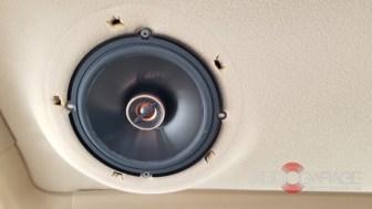 Jeep Audio