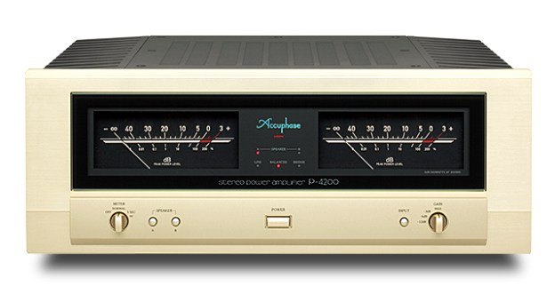 Used Accuphase Pre / Power Amp
