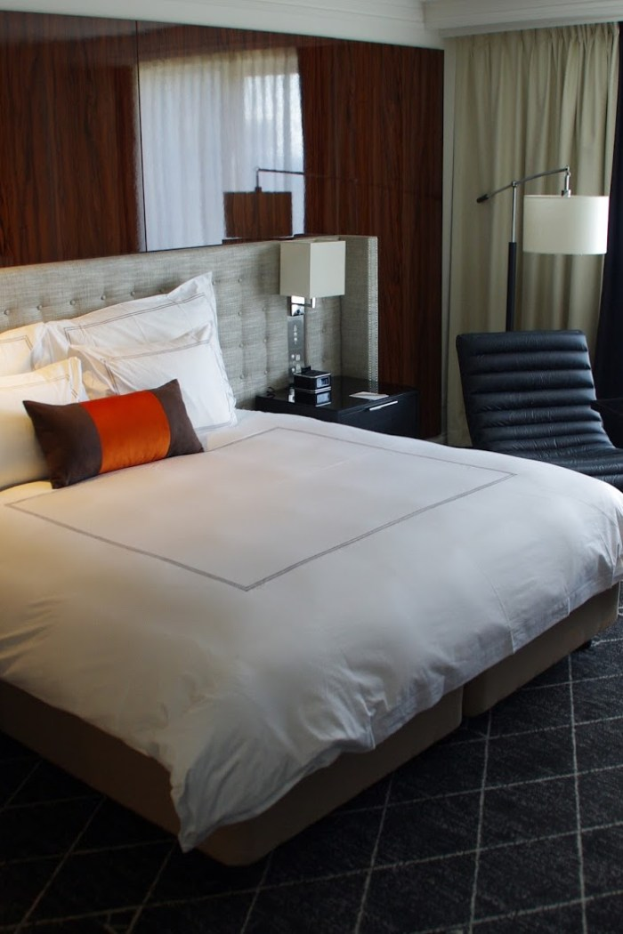 Swiss Hospitality & 5 Star Luxury at Swissotel Sydney