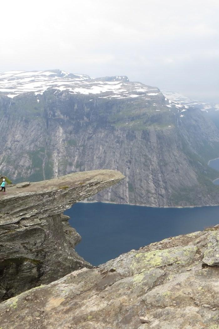 Norwegian Peaks and Valleys: Trolltunga and Geirangerfjord