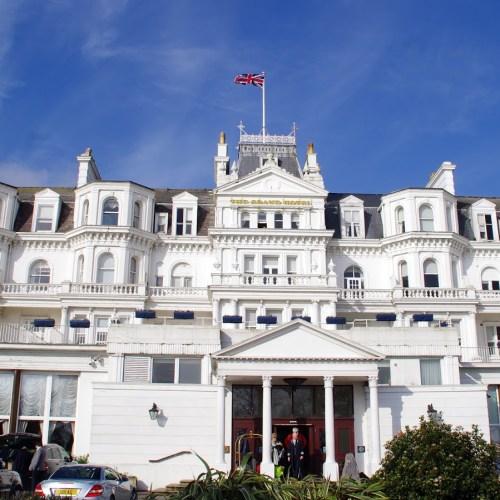 The Grand Eastbourne