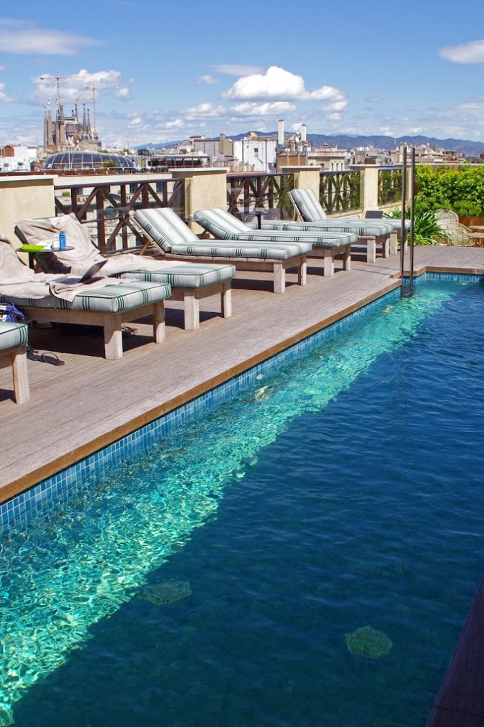 Five Star Luxury at Cotton House Hotel Barcelona