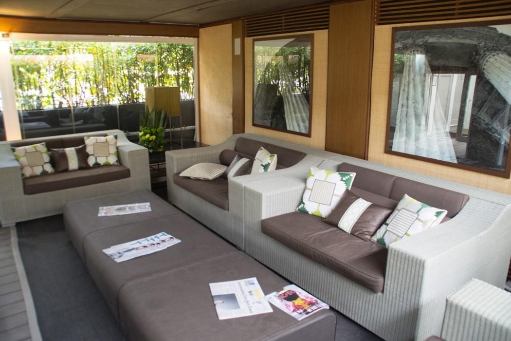A Luxurious Roman Stay at Babuino 181