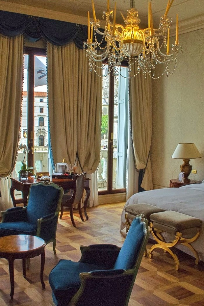 A Heavenly Stay at The Westin Europa & Regina, Venice