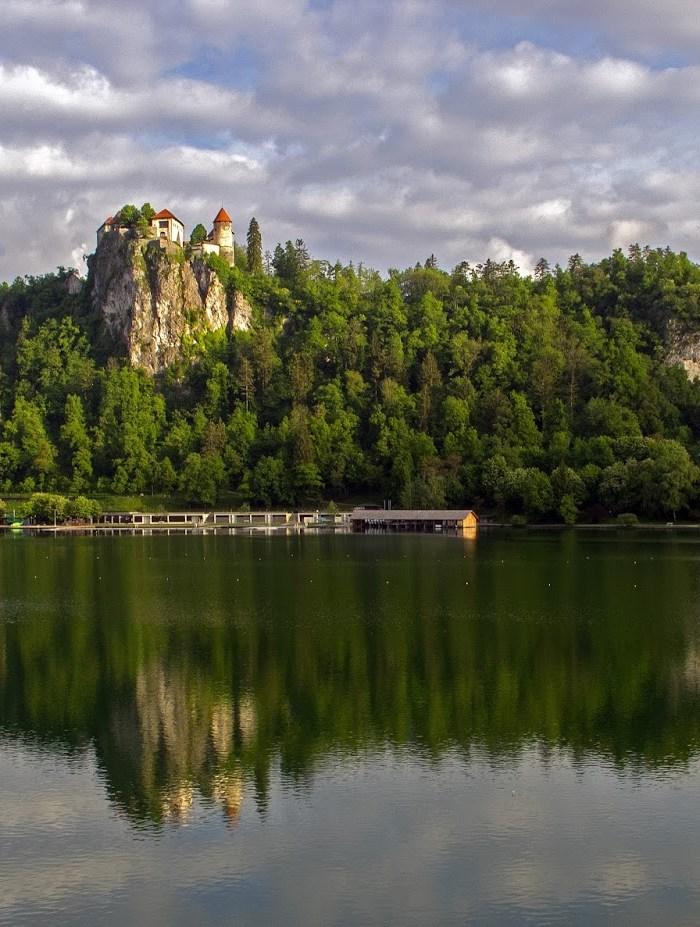 Lake Bled Photo Diary