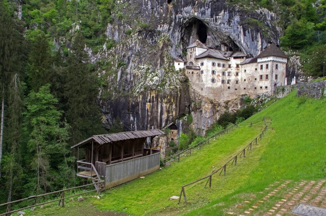 Roundabout Travel Postojna Cave & Predjama Castle Tour