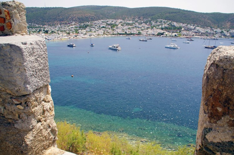 Bodrum with Neyzen Travel