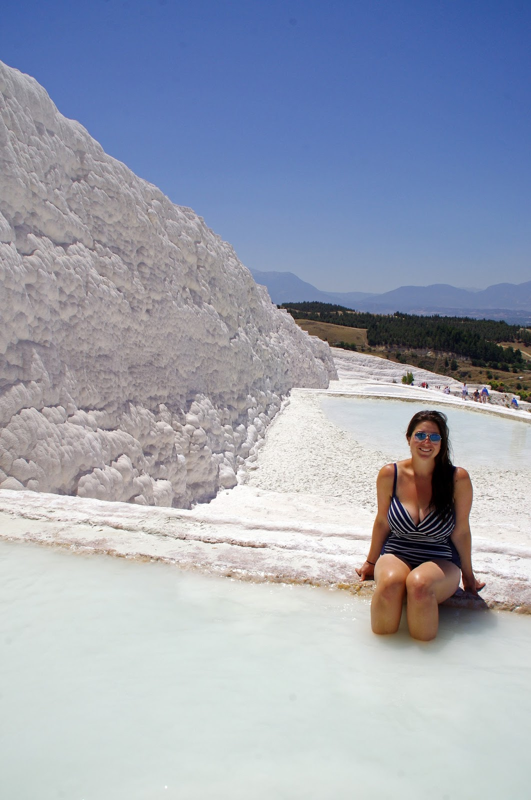 Hieropolis & Pamukkale with Neyzen Travel