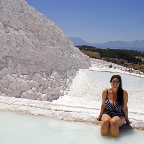 Hieropolis & Pamukkale with Neyzen Travel