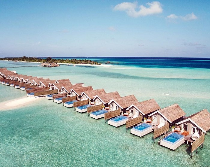Our Honeymoon Plans: We're off to the Maldives & Sri Lanka!