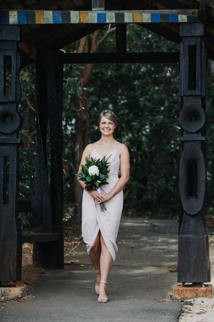 Bridesmaid 3